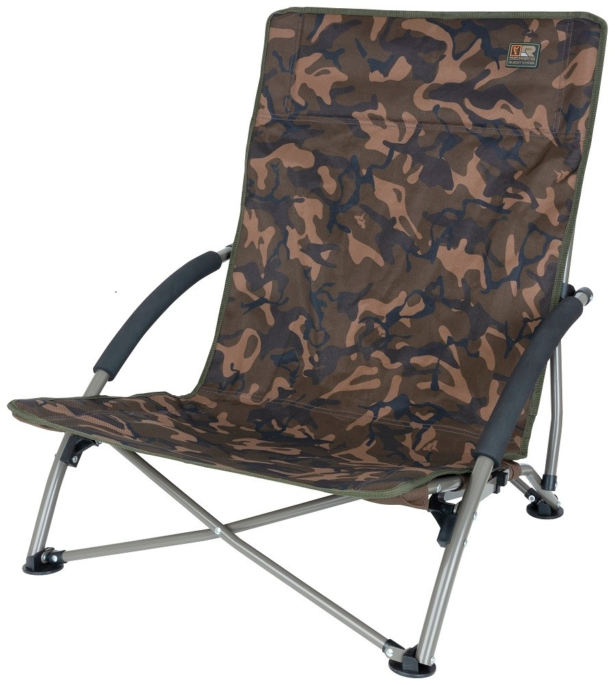 Fox R Series Guest Chair The Tackle Tavern Store