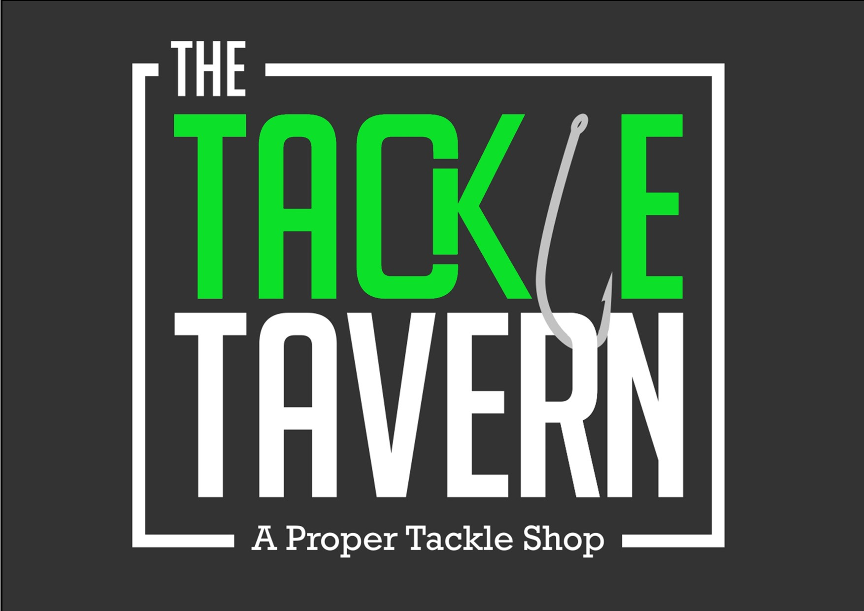 The Tackle Tavern Store